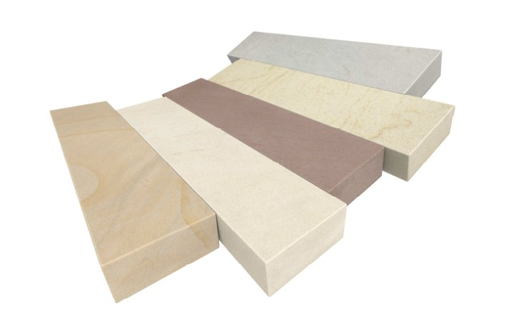 Stonespar Is A Brand New Concept In Natural Stone Paving