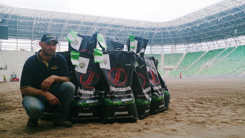 J Premier Pitch Finds Home In Hungary