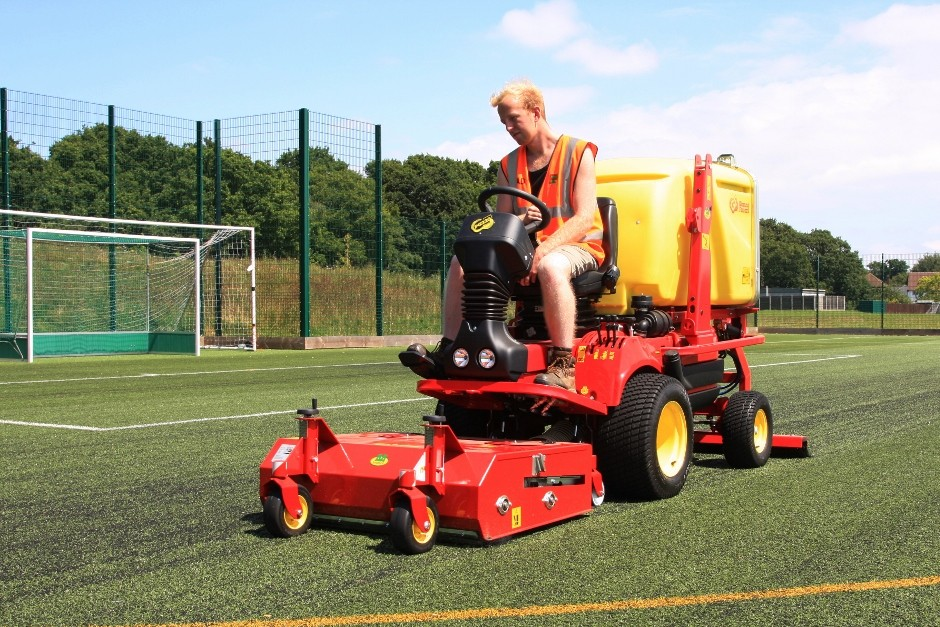 Artificial Surface Maintenance Matters