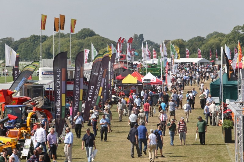 Brands To Showcase New Products At Saltex 2014