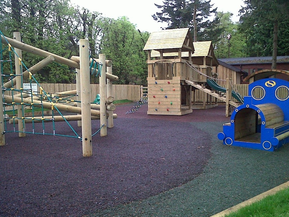 Sovereign Completes Installation For Five Star Holiday Park