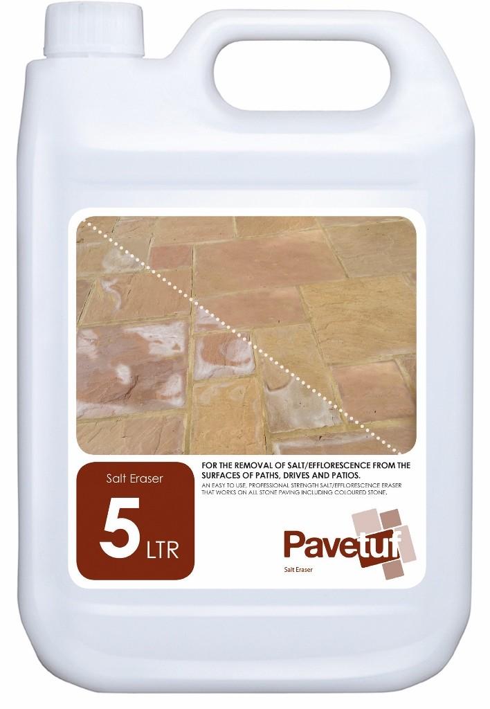 Natural Paving Products Expands Pavetuf Range With New Salt Eraser
