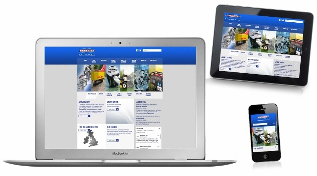 Barrus Launches New Fully Responsive Corporate Website