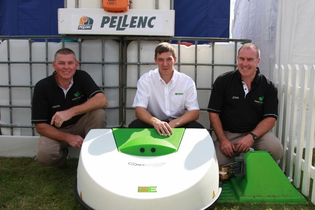 Etesia Uk Announce First Etmower Dealer