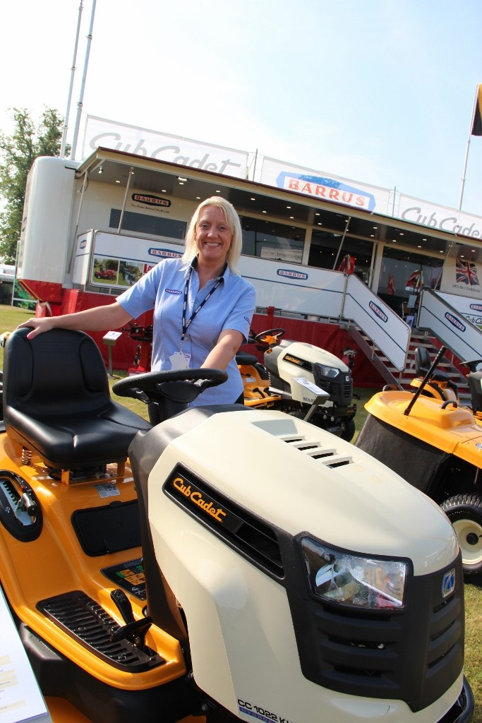 Ep Barrus Appoints New Sales Manager To Garden Division