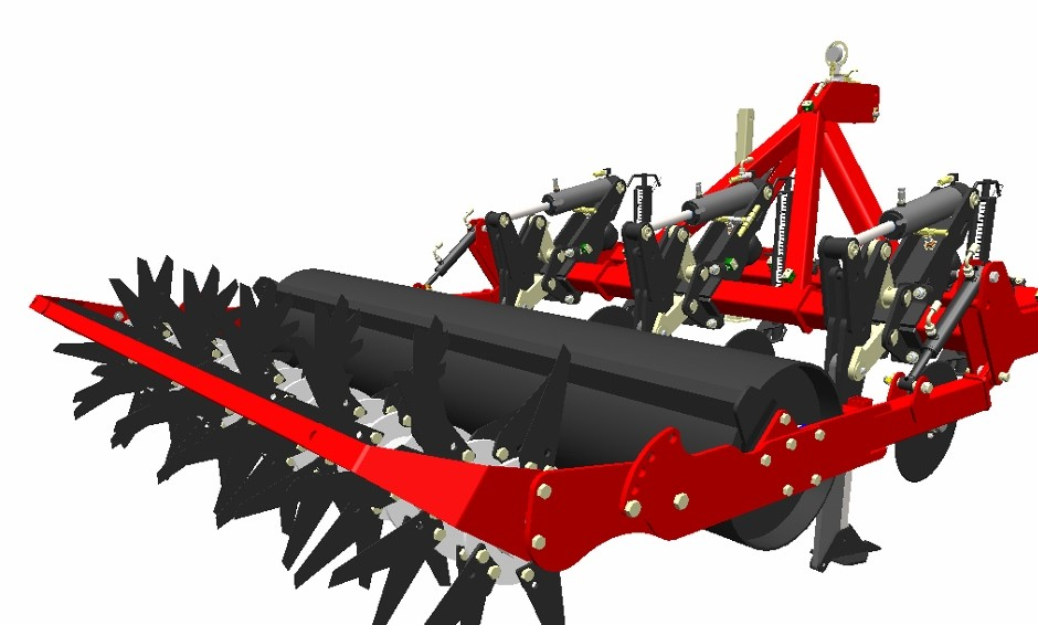New Combo Machines Are Key To Combatting Compaction