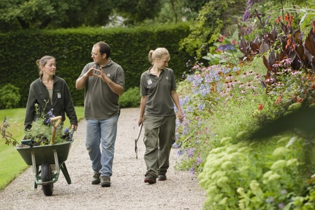 National Trust Launches Ambitious Plan To Safeguard Community Spaces