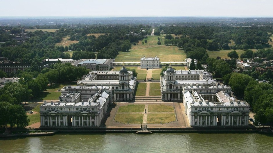 Soil Surveys For The Royal Parks Reveal Land Usage History