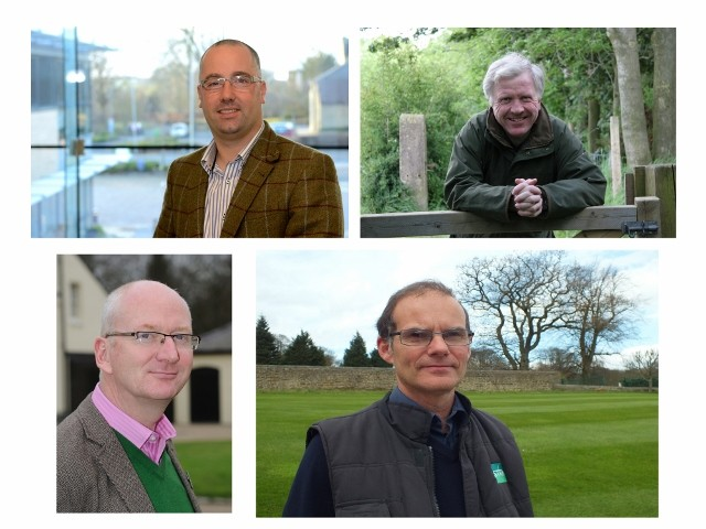 Professional Bodies Show Support For Saltex 2015