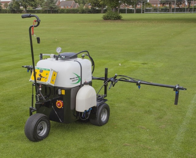 New Micro-Spray Increases Spraying Versatility