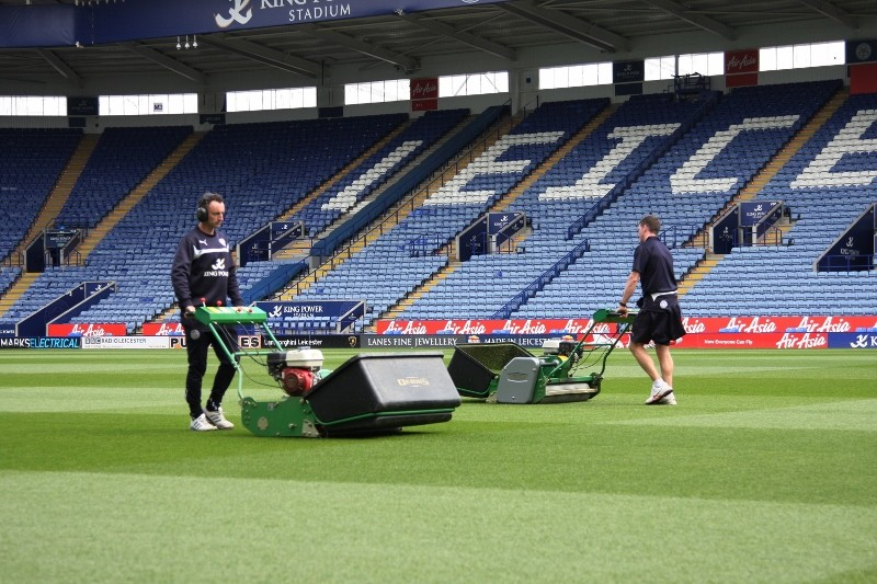 Dennis G860 Ticks All The Boxes For Leicester City