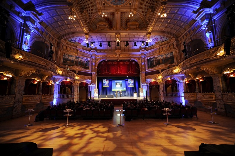 The Stage Is Set For A Huge Btme 2016