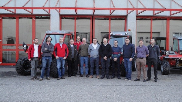 Reform Dealers Get 'A' Rated Training