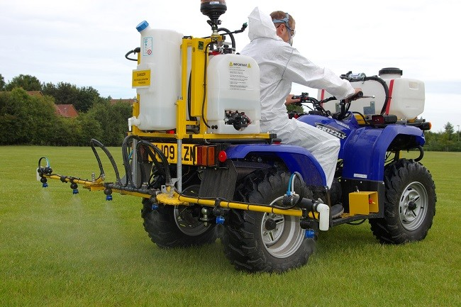 The Ado About Glyphosate