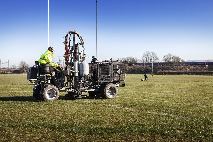 The Waterlogging Solution That Digs Deeper