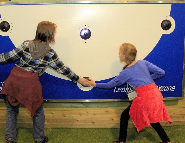Wicksteed Launches New Electronic Play And Learning System