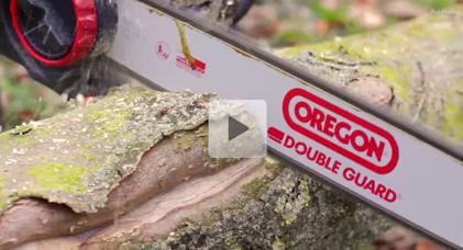 Oregon® 36V Cs300 Cordless Chain Saw